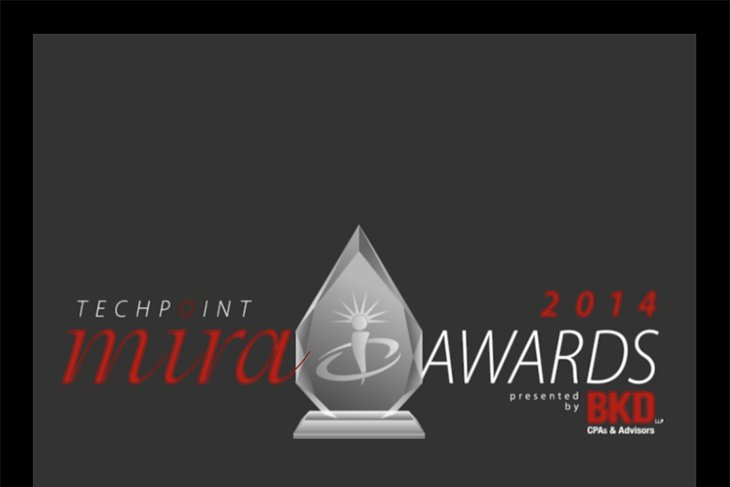 TechPoint's 2014 Mira Awards presented by BKD CPAs & Advisors